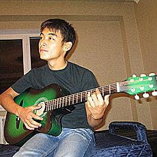 Фотография мужчины Isakov, 25 лет из г. Бишкек