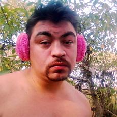 Фотография мужчины Philly, 37 лет из г. Новокузнецк