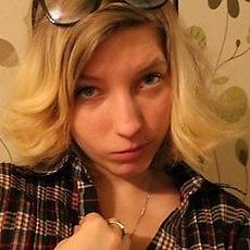 Фотография девушки Кристинка, 21 год из г. Витебск