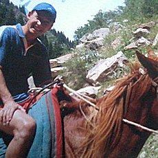 Фотография мужчины Юрий, 33 года из г. Омск