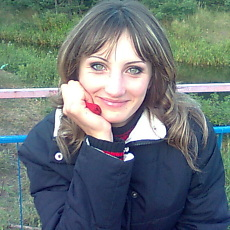 Фотография девушки Алена, 33 года из г. Солигорск