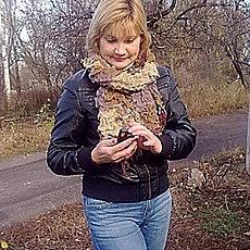 Фотография девушки Лана, 51 год из г. Горловка