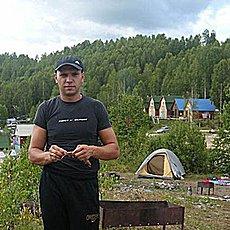 Фотография мужчины Fiesta, 30 лет из г. Новокузнецк
