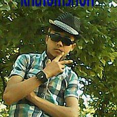 Фотография мужчины Фаридун, 22 года из г. Худжанд