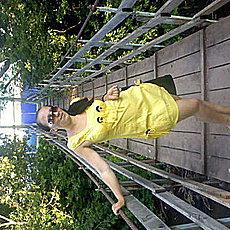 Фотография девушки Alina, 26 лет из г. Бугуруслан