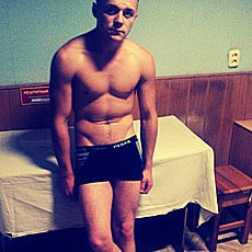 Фотография мужчины Евгении, 24 года из г. Минск