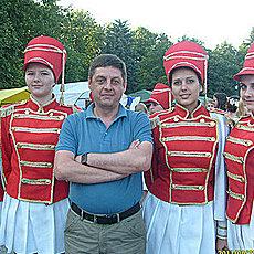 Фотография мужчины Костя, 43 года из г. Москва