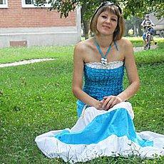 Фотография девушки Наталия, 38 лет из г. Чугуев