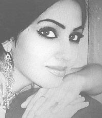 Фотография девушки Afsona, 23 года из г. Самарканд