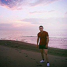 Фотография мужчины Нежный, 26 лет из г. Ангарск