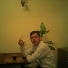 Фотография мужчины Ali Regariski, 37 лет из г. Санкт-Петербург