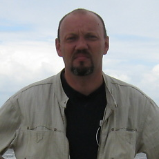 Фотография мужчины Gansshefer, 44 года из г. Омск