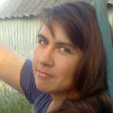 Фотография девушки Натали, 38 лет из г. Омск