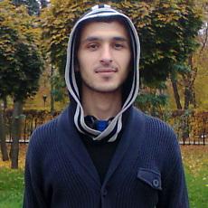 Фотография мужчины Alexander, 27 лет из г. Москва