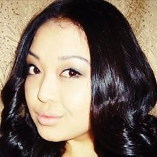 Фотография девушки Особая Особа, 26 лет из г. Алматы