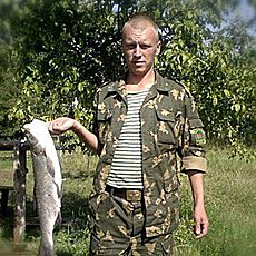 Фотография мужчины Оливер, 29 лет из г. Мосты