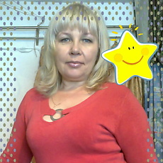 Фотография девушки Viktorina, 50 лет из г. Алматы