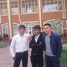 Фотография мужчины Жахон, 24 года из г. Алмалык