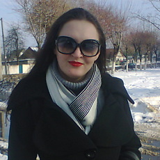 Фотография девушки Янина, 30 лет из г. Светлогорск