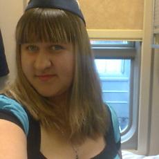 Фотография девушки Веревочка, 26 лет из г. Нижний Новгород