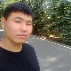 Фотография мужчины Damir, 31 год из г. Бишкек