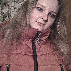Фотография девушки Лиана, 26 лет из г. Рогачев