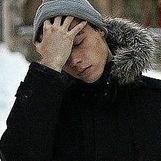 Фотография мужчины Саня, 21 год из г. Минск