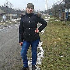 Фотография девушки Алеська, 39 лет из г. Быхов