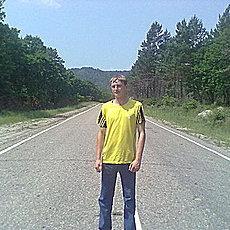 Фотография мужчины Андрей, 29 лет из г. Белогорск