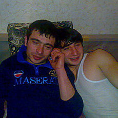 Фотография мужчины Shami, 25 лет из г. Иркутск