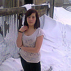 Фотография девушки Катя, 19 лет из г. Оренбург