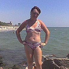 Фотография девушки Кошка, 34 года из г. Смела