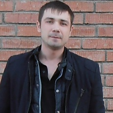 Фотография мужчины Саша, 33 года из г. Москва