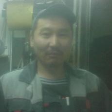 Фотография мужчины Саян, 42 года из г. Чита
