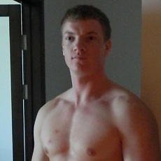 Фотография мужчины Вовчик Массажист, 30 лет из г. Минск
