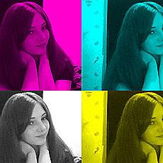 Фотография девушки Татьянка, 20 лет из г. Прокопьевск