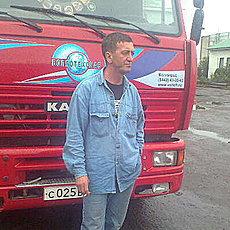 Фотография мужчины Андрей, 47 лет из г. Волгоград