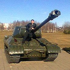 Фотография мужчины Graf, 30 лет из г. Минск