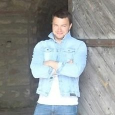 Фотография мужчины Sener, 28 лет из г. Могилев