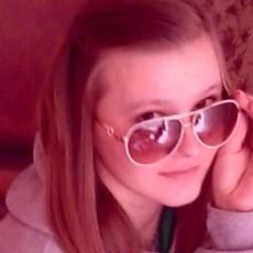 Фотография девушки Инесска, 21 год из г. Лида