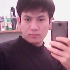 Фотография мужчины Ford, 26 лет из г. Майлуу-Суу
