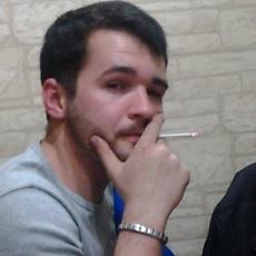 Фотография мужчины Ilvin, 28 лет из г. Ташкент