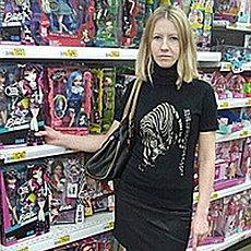 Фотография девушки Катя, 32 года из г. Москва