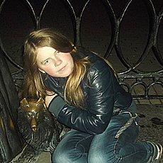 Фотография девушки Настя, 22 года из г. Минск