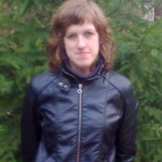 Фотография девушки Анютка, 27 лет из г. Новополоцк