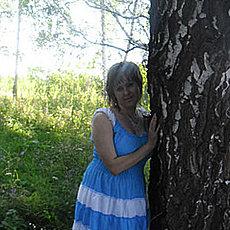 Фотография девушки Твоя Любимая, 29 лет из г. Ульяновск