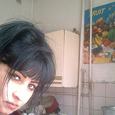 Фотография девушки Севинч, 35 лет из г. Баку