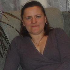 Фотография девушки Алена, 40 лет из г. Воложин