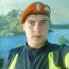 Фотография мужчины Вайнберг, 30 лет из г. Горно-Алтайск