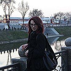 Фотография девушки Nataliya, 24 года из г. Харьков